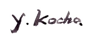 yoko-kocho